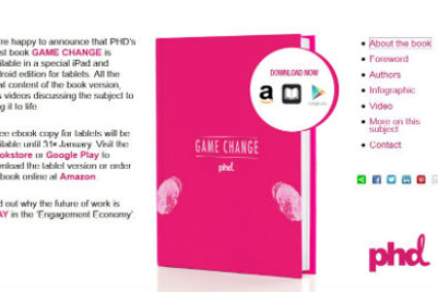 Book review: 'Game Change' by phd