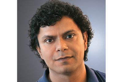 Things They Like: Ashish Mishra