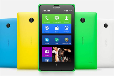 Mobile World Congress: Nokia defends Windows but launches Android handsets