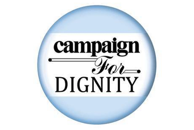Rubecon wins Gold at Campaign for Dignity 2014