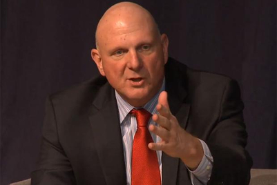 Microsoft ex-CEO Steve Ballmer explains gravity of his Nokia acquisition