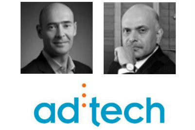 ad:tech 2014: 'Chat apps have stayed ahead of the curve because they invested ahead of the curve'