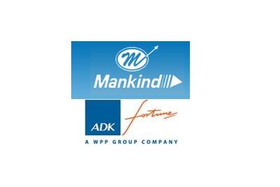 ADK Fortune wins creative duties of Mankind Pharma