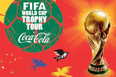 Brands must commit to 'real-time' marketing for World Cup success, says Coke
