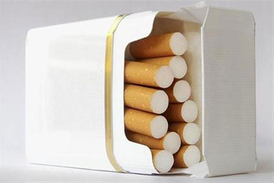 England and Wales ready to ban branding on cigarette packs