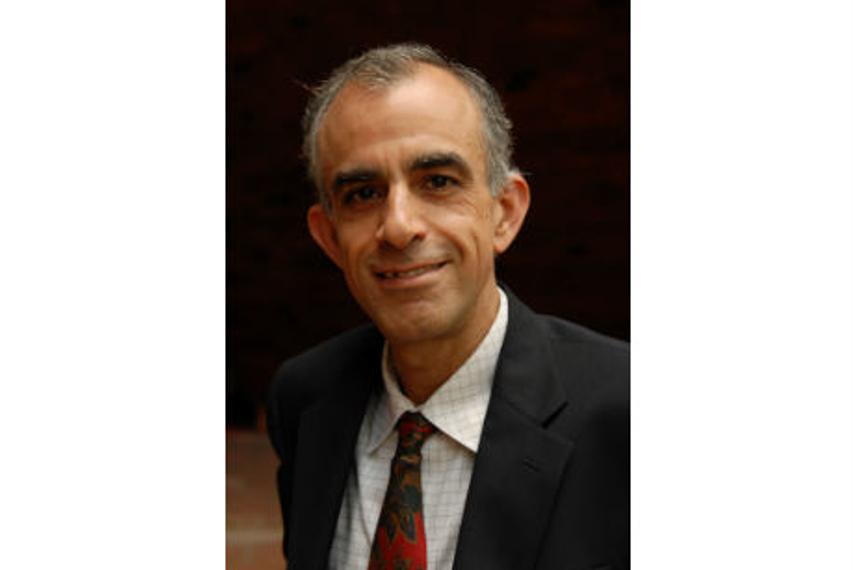 Mahindra names Ruzbeh Irani chief group communications and ethics officer