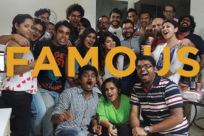 Managing partner Raj Kamble takes over StrawberryFrog India ops; agency renamed 'Famous Innovations'