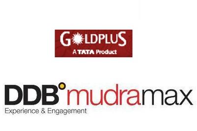 DDB Mudramax bags media mandate of Goldplus