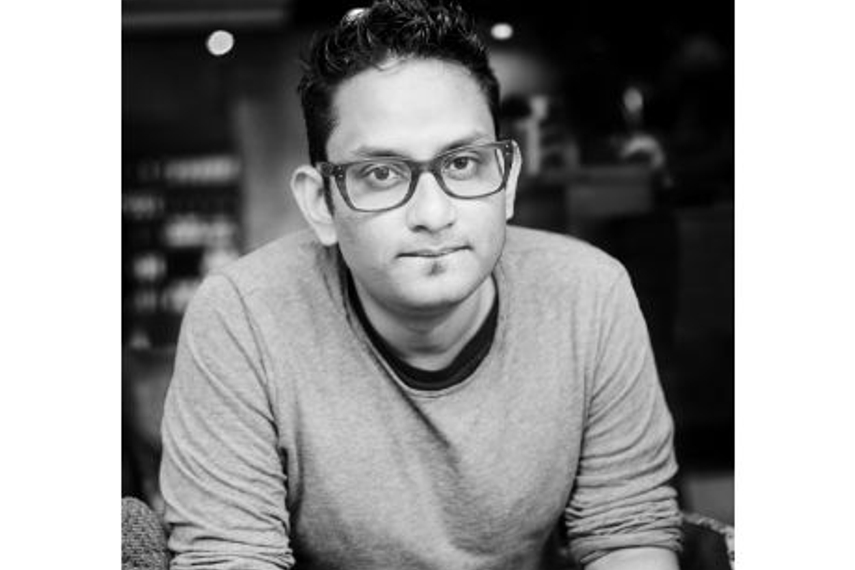 RajDeepak Das appointed CCO at Leo Burnett