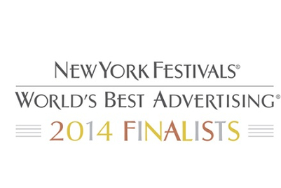 New York Festivals 2014: Three shortlists from India