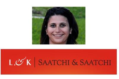 L&K Saatchi & Saatchi ropes in Delna Sethna Patel as CCO on P&G brands