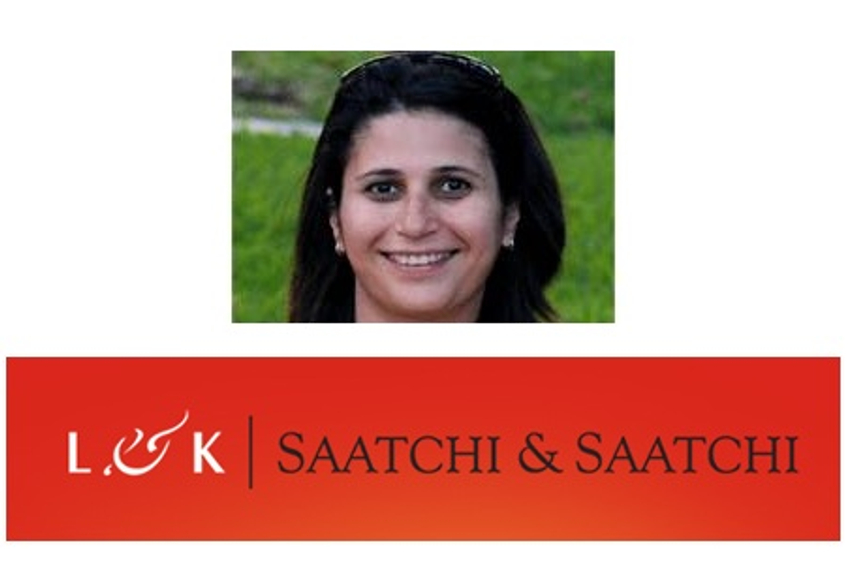 L&K Saatchi & Saatchi ropes in Delna Sethna Patel as CCO on P&G brands