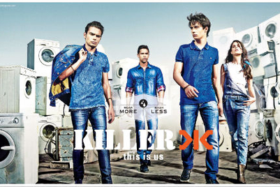 Killer Jeans hands creative mandate to Makani Creatives