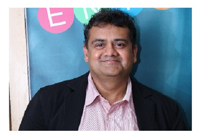ENIL elevates Prashant Panday as MD and CEO