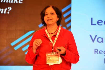 "Goafest 2014: ""Beliefs and values become equally important when you envision something"": Vanitha Narayanan, IBM"