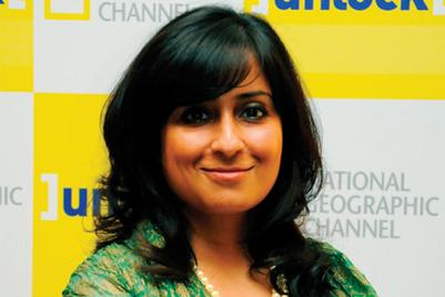 Things They Like: Debarpita Banerjee