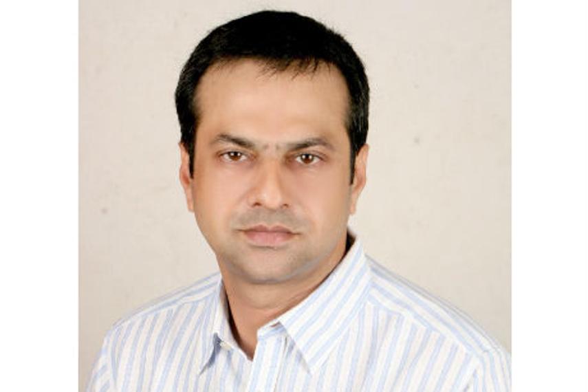Ashish Medhekar joins Triton as executive director