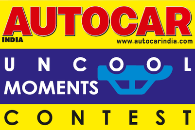 """Autocar India promotes safe driving, launches """"The Uncool Moments"""" photo contest"""