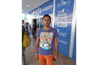 Cannes Lions 2014: Dheeraj Sinha's blog: #UnFake