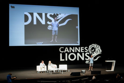Cannes Lions 2014: 'Accepting that we have not created something great, might lead to creating something great': Sir John Hegarty