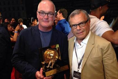 Cannes Lions 2014: WPP wins holding company title for fourth successive year