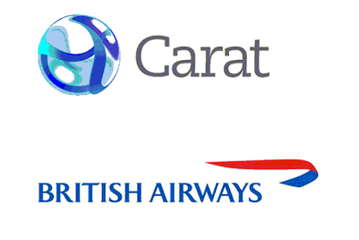 British Airways assigns media business to Carat