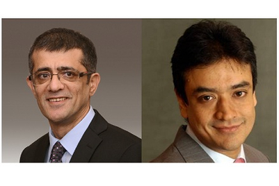 Sunil Lulla to join Grey Group India as chairman and MD; CEO Jishnu Sen exits