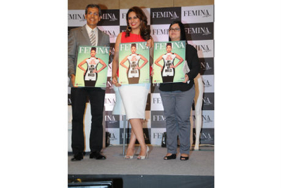 Femina dons 'Unstoppable' positioning