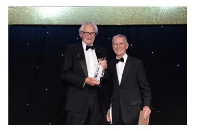 Lord Heseltine inducted into PPA Hall of Fame
