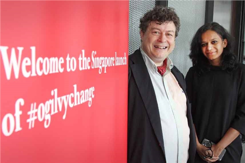 Ogilvy opens first behavioural science practice in Asia