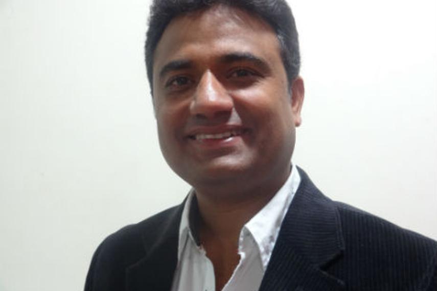 Indigo Consulting ropes in Harshad Hardikar as COO