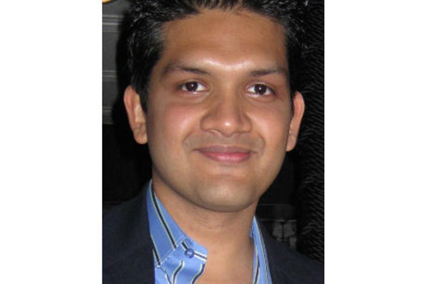 Udit Bhambri joins VML Qais as business director