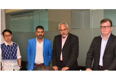 DDB Mudra Group announces new executive board, creative and strategic planning councils