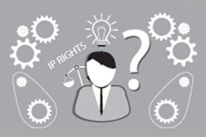 Should agencies retain IP rights to their work?