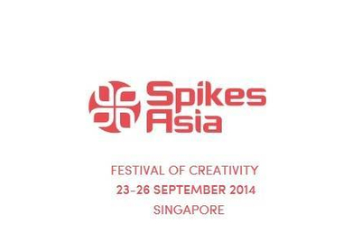 Spikes Asia 2014: First set of jury members announced