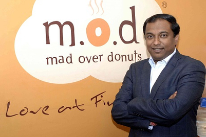 'Our customers tell us if we are going right or wrong immediately': Tarak Bhattacharya, M.O.D
