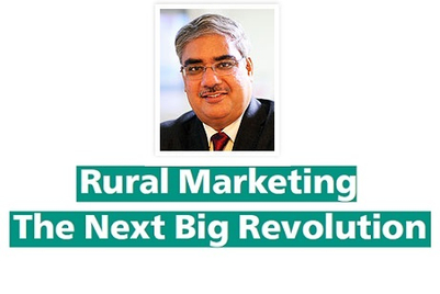 Looking back, looking forward: ITC Agri CEO's rural (marketing) 'harvest'