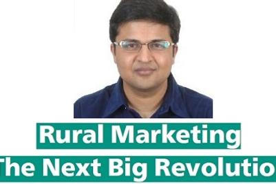 'The plan is to develop categories ahead of anybody else in the top villages': Ashish Rai, HUL