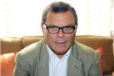'Rise of middle class will be the engine of growth in India': Sir Martin Sorrell