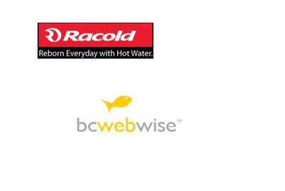 BC Web Wise wins Racold Thermo