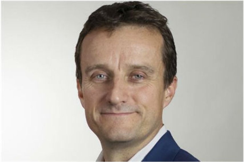 GroupM promotes CFO Colin Barlow to global COO