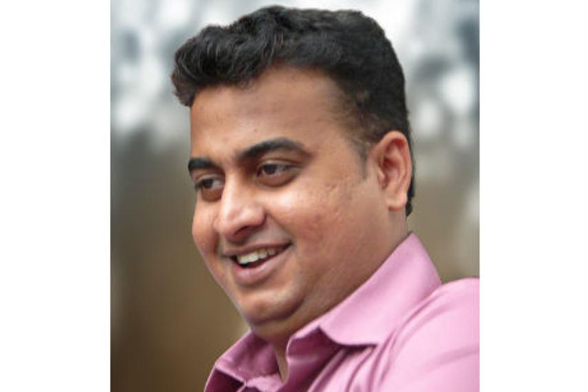 Premnath Unnikrishnan joins MEC India as South digital head
