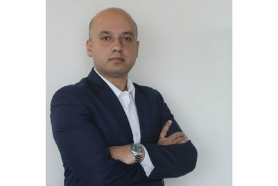 Vserv appoints Pranab Punj as AVP, global marketing