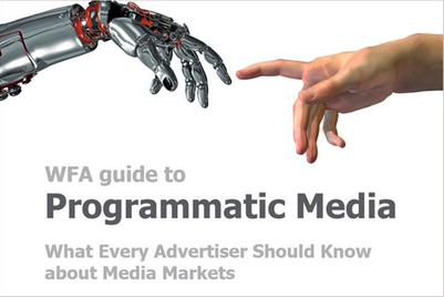 Most advertisers unhappy with programmatic trading