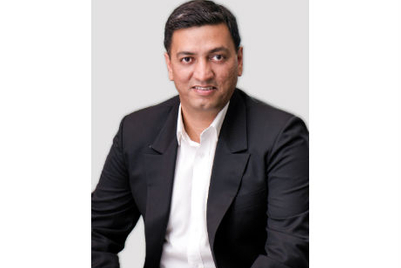'You only get scale when people come to you for more reasons than one': Nitin Mathur