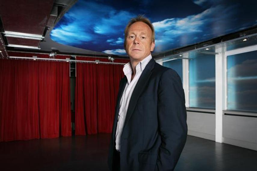 Saatchi & Saatchi Fallon names EMEA chief executive Robert Senior global CEO