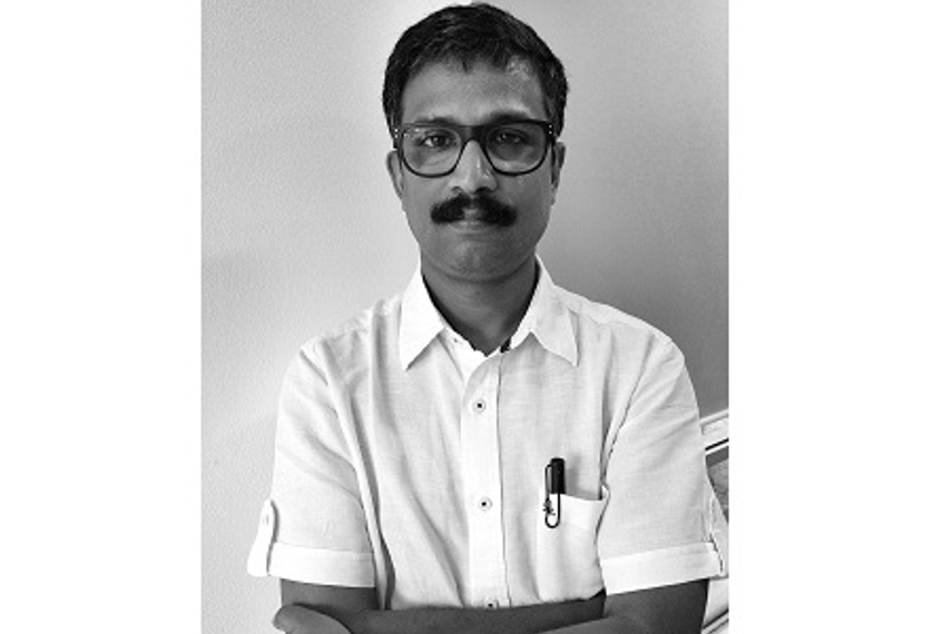 Joy Mohanty elevated as NCD at Publicis Capital