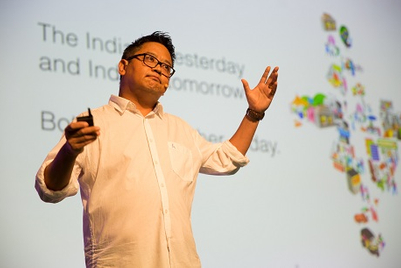 "Spikes Asia 2014: ""The way to the heart of the (Indian) consumer is through the Indian in the consumer"" - Cheil's Nima Namchu"