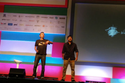 """Spikes Asia 2014: """"Keep moving towards yourself, not towards the West"""" - BBDO's Mike Schalit"""