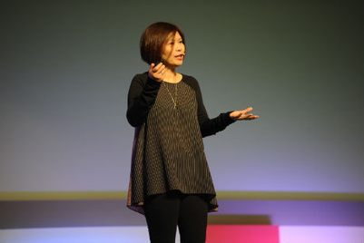 Spikes Asia 2014: 'Innovate the new and innovate the existing' - Isobar's Jean Lin